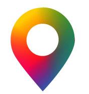 Gaymap.cz logo